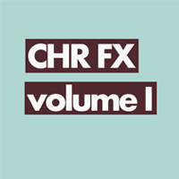 CHR FX volume 1 production toolkit