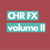 CHR FX volume 2 production toolkit