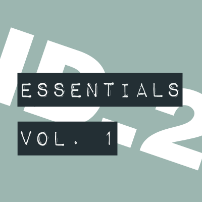 ID_2 Essentials Vol. 1