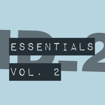 ID_2 Essentials Vol. 2